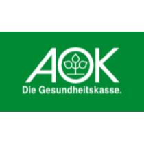 Logo - AOK Die Gesundheitskasse
