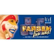 Logo - Buzzard Farben Gmbh