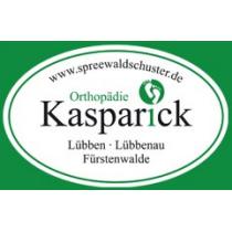 Logo - Kasparick Spreewaldschuster
