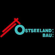 Logo - Ostseeland Bau GmbH Bauen mit Vertrauen