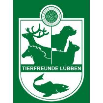 Logo - Tierfreund Rraiffeisenmarkt Lübben
