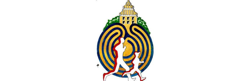 Neues Farbiges Logo des Schlossinsellauf