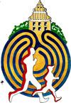 Logo Schlossinsellauf Bunt