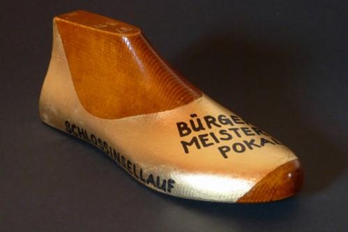 Der Goldene Schuh Pokal