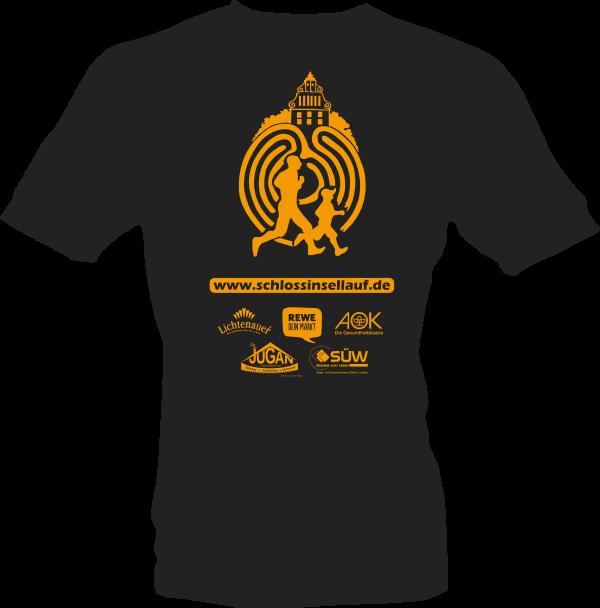 Bild Finisher T-Shirt 2019 hinten