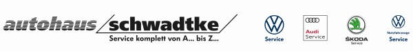 Logo Autohaus Schwadtke